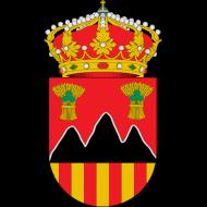 Escudo de AYUNTAMIENTO DE SENÉS DE ALCUBIERRE